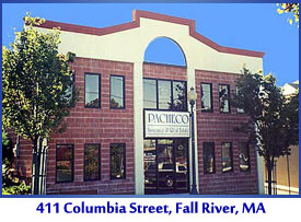 Pacheco Real Estate in Fall River, MA